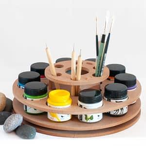 Baby Whirligig + Complete Starter Kit
