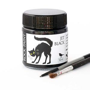 Jet Black